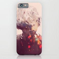 Showers (Double Exposure) iPhone 6s Slim Case