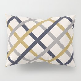 Double Tracery Pillow Sham