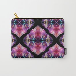 Cosmic Kaleidoscope Carry-All Pouch