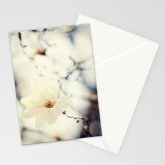 Flower 2 Stationery Cards