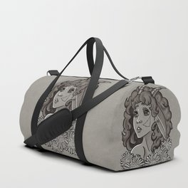 Capricorn Duffle Bag