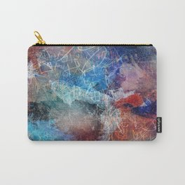Disco Thunder Carry-All Pouch