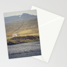 Akrahreppur  Stationery Cards