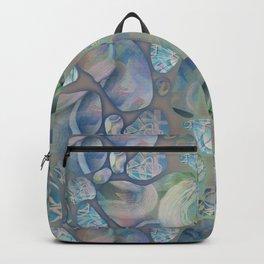 digital stones Backpack