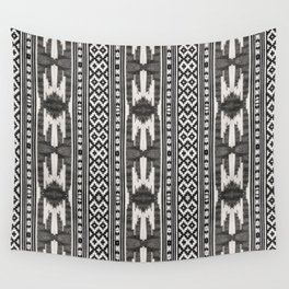 Tribal Textile Wall Tapestry