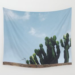 Bunch of pricks. Wall Tapestry
