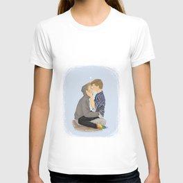 even x isak T-shirt