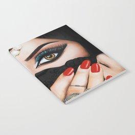 Fatima Notebook