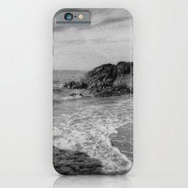 Ocean Rush iPhone Case