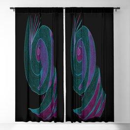 Aura III Blackout Curtain