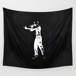 Against All Odds Wall Tapestry