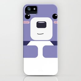 Sweetn bear iPhone Case