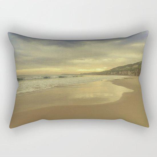 Summer Evening II Rectangular Pillow