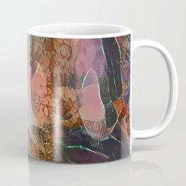 Splintered Coffee Mug