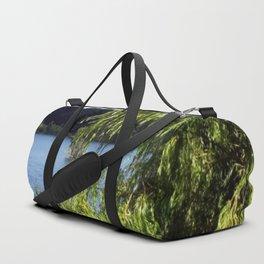 Idyll on the Lake Duffle Bag