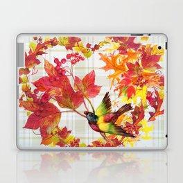 A Grateful Heart Laptop & iPad Skin