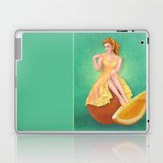 Retro Citrus Laptop & iPad Skin