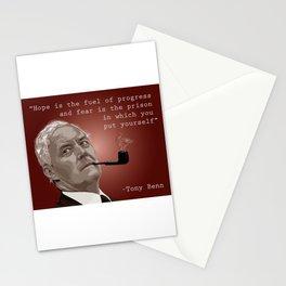 """Hope"" Stationery Cards"