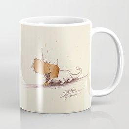 #coffeemonsters 470 Coffee Mug