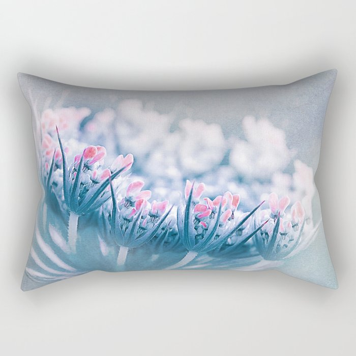 FAIRY'S ORCHESTRA II Rectangular Pillow