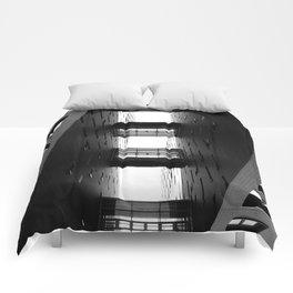 Duplex VII Comforters