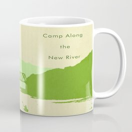 New River Coffee Mug