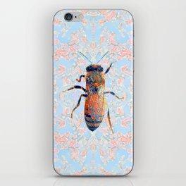 Worker Honey Bee 06 iPhone Skin