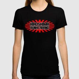 Hiroshima Bunkerband - Solnedgang T-shirt