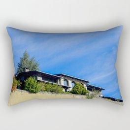 Andorra House Rectangular Pillow