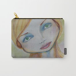 Bella SASS Girl - Candy - SASS = Strong and Super Smart Carry-All Pouch