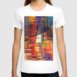 steel 3 T-shirt