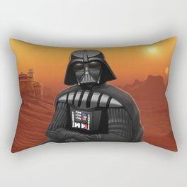 Leo, i am your father... Rectangular Pillow