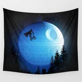 Let's have fun Wall Tapestry