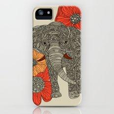 The Elephant iPhone (5, 5s) Slim Case