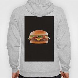 Cheeseburger Hoody