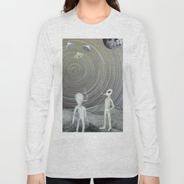 Void Chasers Long Sleeve T-shirt