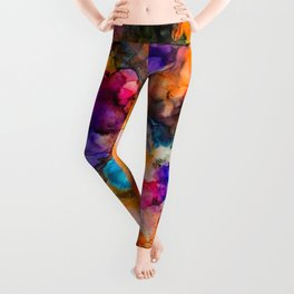 Nebulae Leggings
