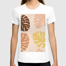 exotic seamless pattern V1 T-shirt