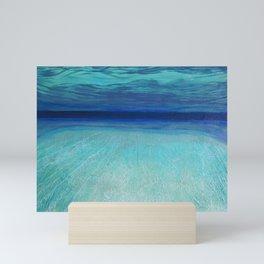 Finiteness Mini Art Print
