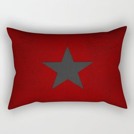 Winter Soldier Book Rectangular Pillow