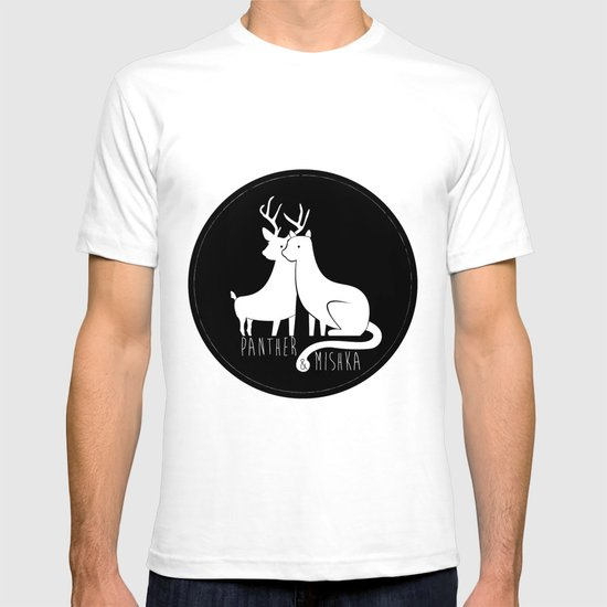 Panther & Mishka T-shirt