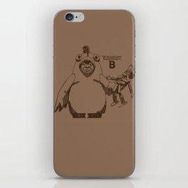 Exhibit B iPhone Skin