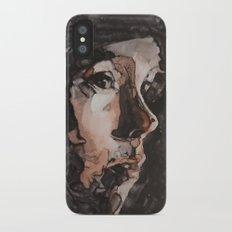 Glance iPhone X Slim Case