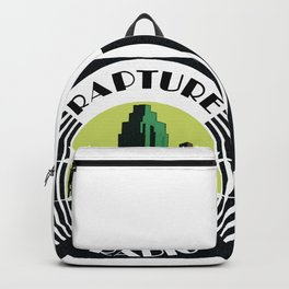 Rapture Radio Backpack