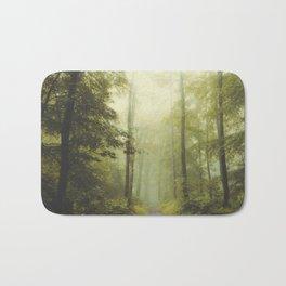 Long Forest Walk Bath Mat