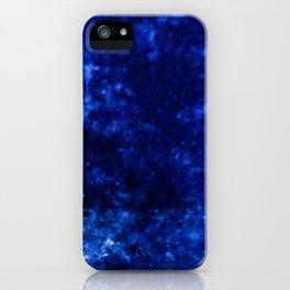 Sapphire iPhone Case