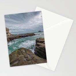 Fisherman's Rock Stationery Cards