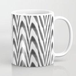 Interferential Waves Coffee Mug