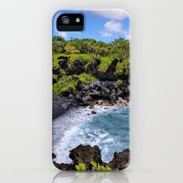 Flights with perks iPhone Case