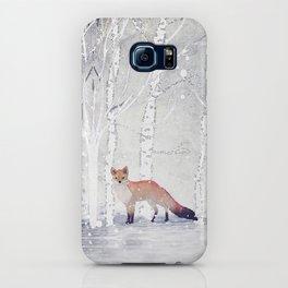 FOX FOX FOX iPhone Case